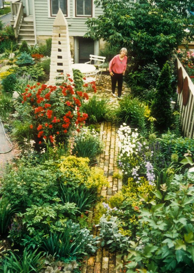 Spaight Garden