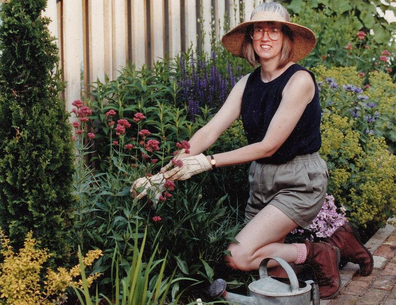 Linda the Gardener