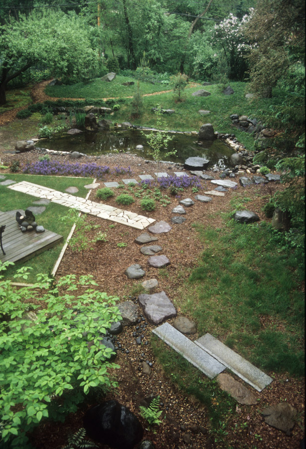 Gravel Area-1