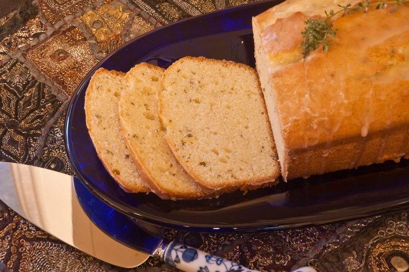 Lemon Cake-5