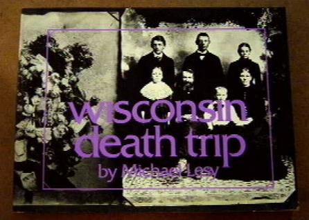 WI Death Trip Book