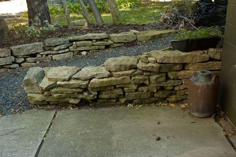 Wall Fall -2