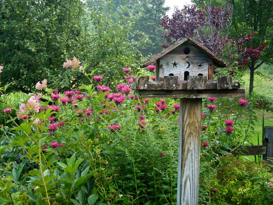 Each Little World: Olbrich Home and Garden Tour: 2010