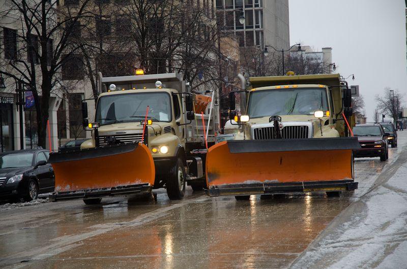 Snow Plows-2