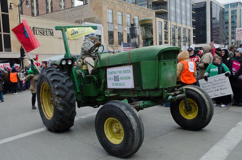 Tractors-3