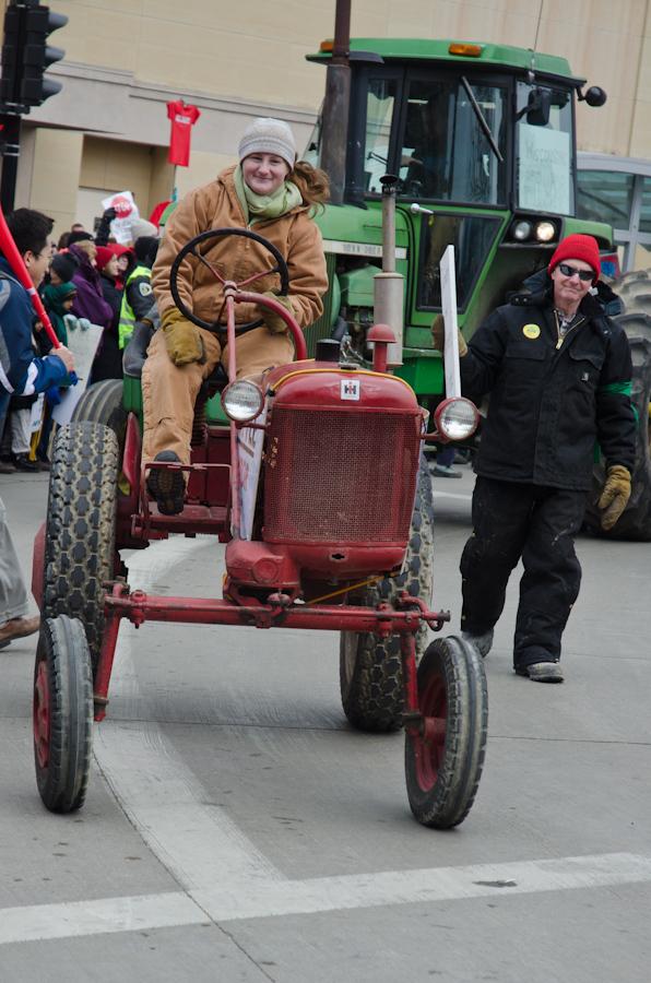 Tractors-6