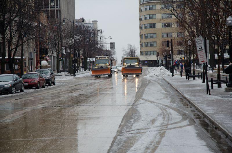 Snow Plows-1