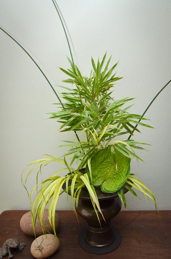 Bamboo and Bowl-4