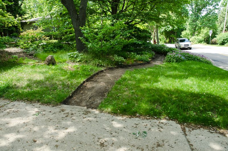 Front path, etc-2