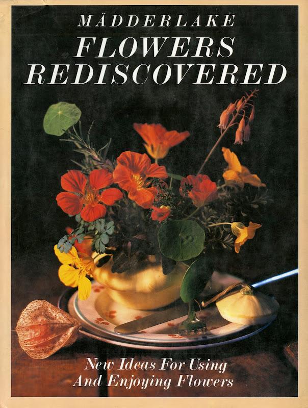 Madderlake_Floral Arranging_Book