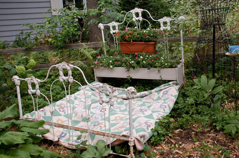 July Gardens 2012-2