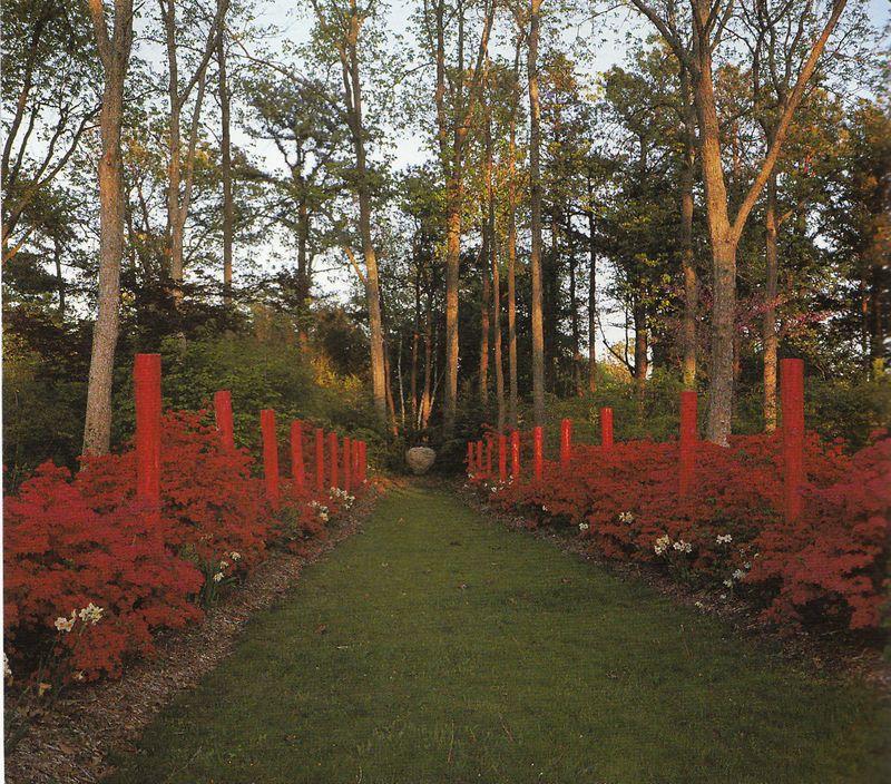 Larsen garden