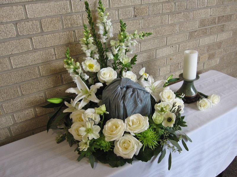 Funeral Flowers-5