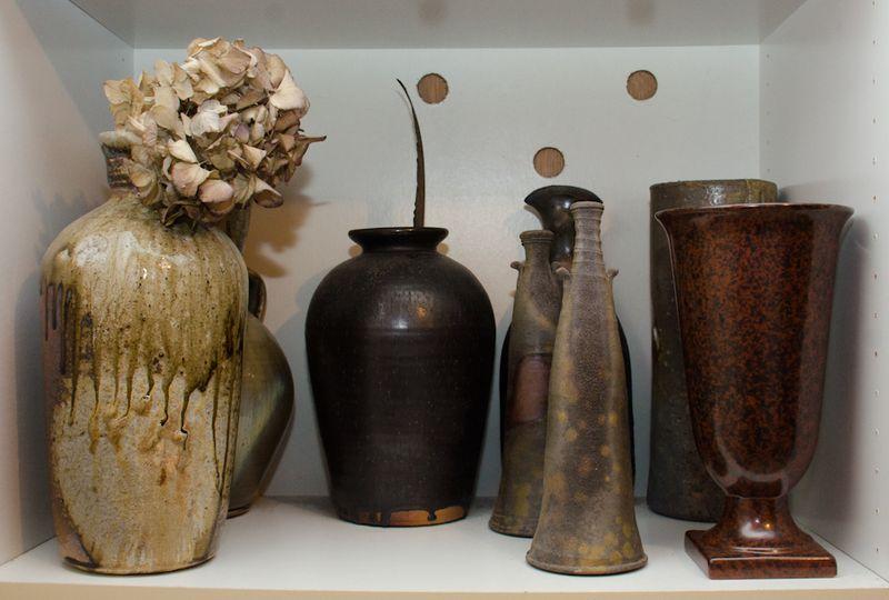 Vases 2014-18