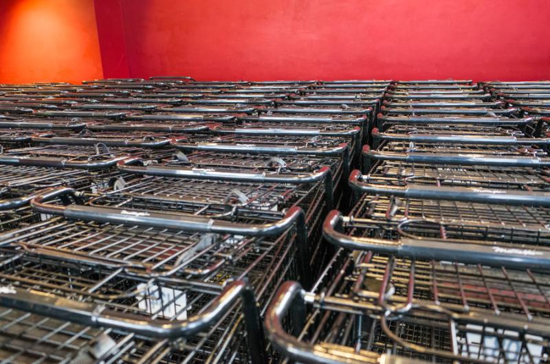 Shopping Carts 2