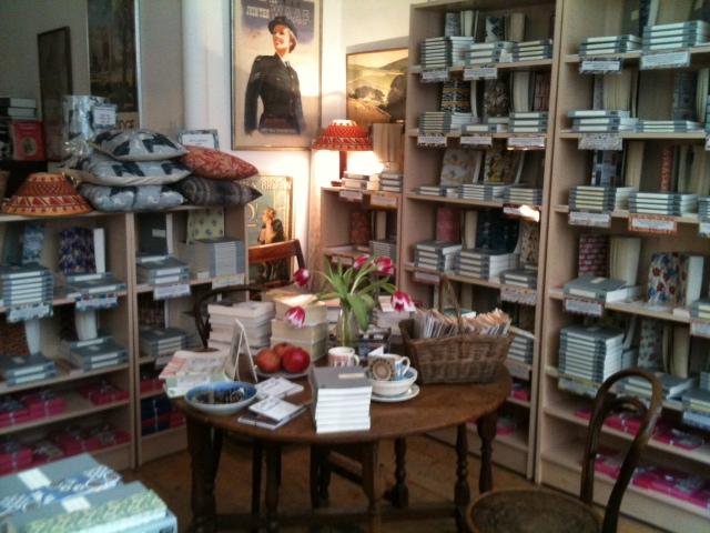 Persephone store