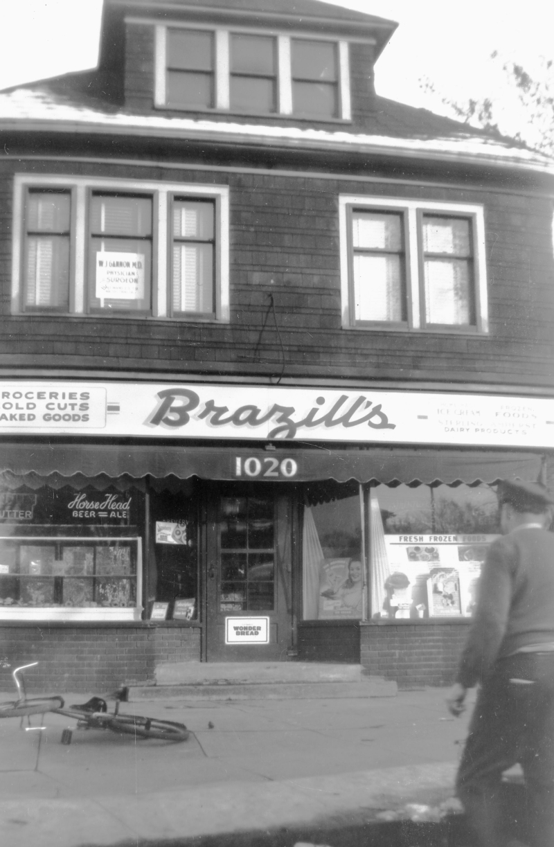 Brazill's (2)