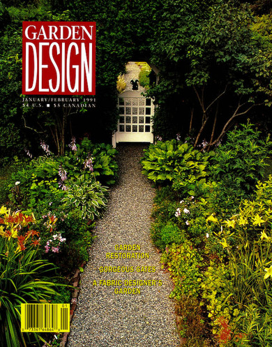 Garden Design: Garden Design With Garden Design Magazine Media Kit